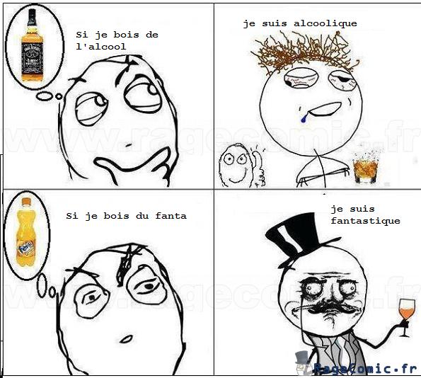 Alcoolique ?