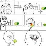 Me gusta citron