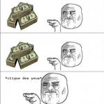 Salaire magique