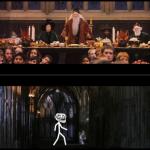 Troll Harry Potter