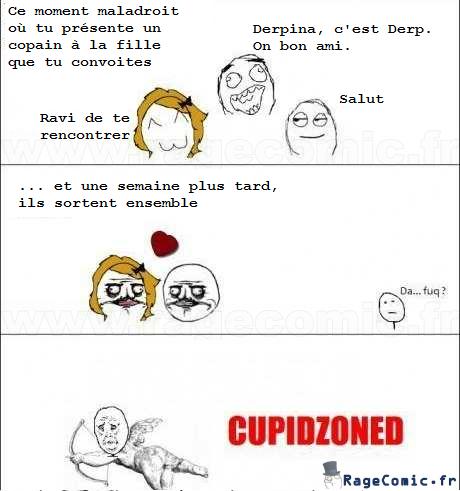 Cupizoned