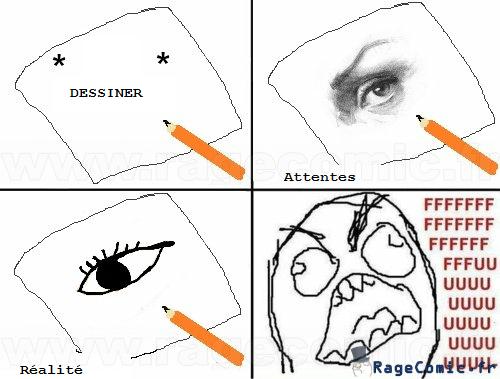 comment dessiner un troll