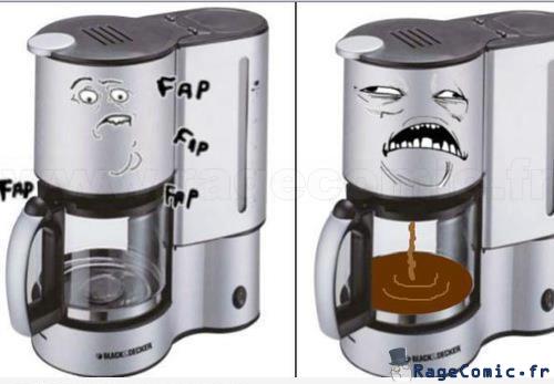 Je ne verrais plus jamais le café pareillement