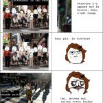Leader de rue