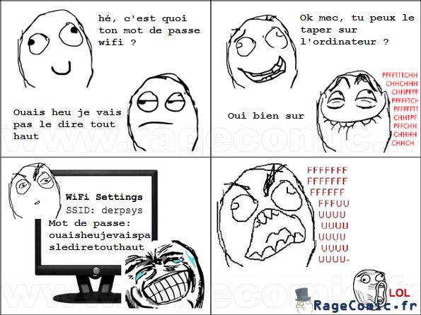 blague wifi