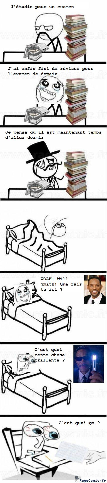 Trollé par Will Smith