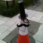 Cone like a sir