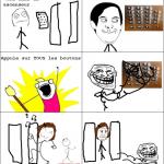 Troll ascenseur