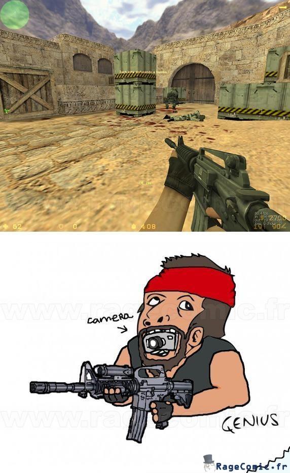 FPS Genius