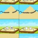 Histoire de bac à sable