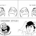Oppa Gangnam