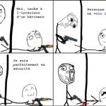 Battlefield 3 rage