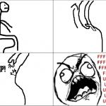 Rage des toilettes