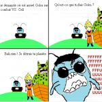 Goku troll