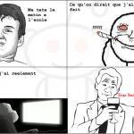 Geek True story