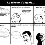 En Anglais...