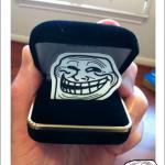 Bague du Troll