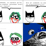 Batman Rage