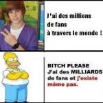 JB VS Homer