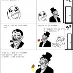 Une glace ?
