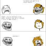 Contre-troll !