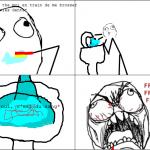 Brosse à dents = sérial killer de bouches