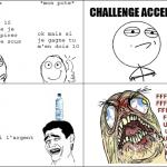 Challenge !