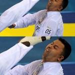 Olympique Holly Crap