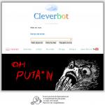 La vraie identité de Cleverbot