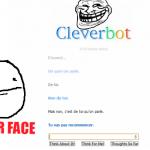 Cleverbot le retour...