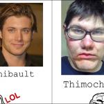 Thimoche !