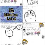 En classe ...-