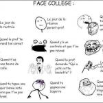face college