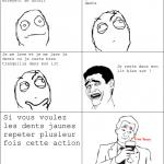 Ce laver les dents