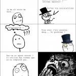 Le prof est-il un espion ?