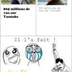 Psy VS Justin : Psy win !
