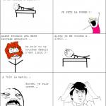 Fail du sommeil