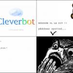 Révélation - CleverBot -