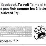 Haaa ...Facebook