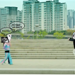 Crazy Gangnam style