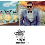 Poke Psy