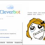 On a retrouver la mère de Cleverbot !