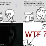 """Le trailer du nouveau """"Slender"""""""