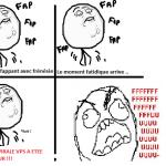 Fap fail !