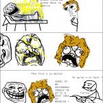 Docteur Troll