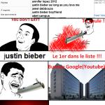 Youtube ...