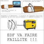 Electricité Illimité !!!