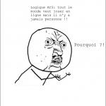 Logique AC3...