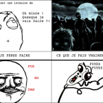 Les invasions de zombies