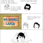 La logique de ma mère